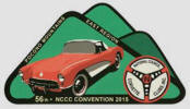 NCCC Convention Home Page